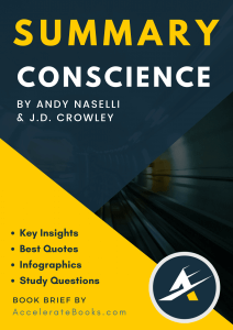 Book Summary of Conscience by Andrew David Naselli & J.D. Crowley