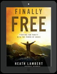 Book Summary of Finally Free by Heath Lambert