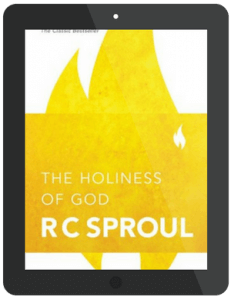 Book Summary of Holiness of God by R. C. Sproul
