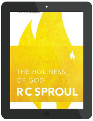 Book Summary of Holliness of God by R. C. Sproul