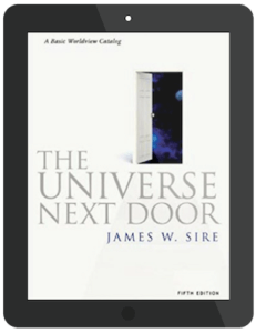 Book Summary of The Universe Next Door by James W. Sire