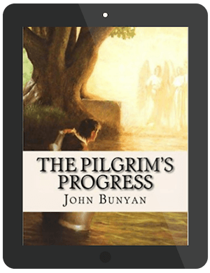 Book Summary of The Pilgrim's Progress by John Bunyan