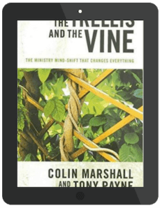 Book Summary of The Trellis and The Vine by Colin Marshall and Tony Payne