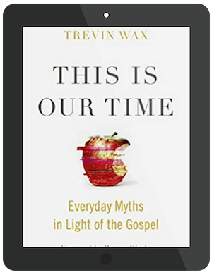 Book Summary of This Is Our Time by Trevin Wax