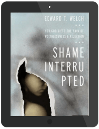 Book Summary of Shame Interrupted by Edward T. Welch