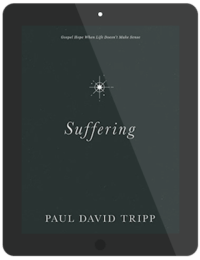 Book Summary of Suffering by Paul David Tripp