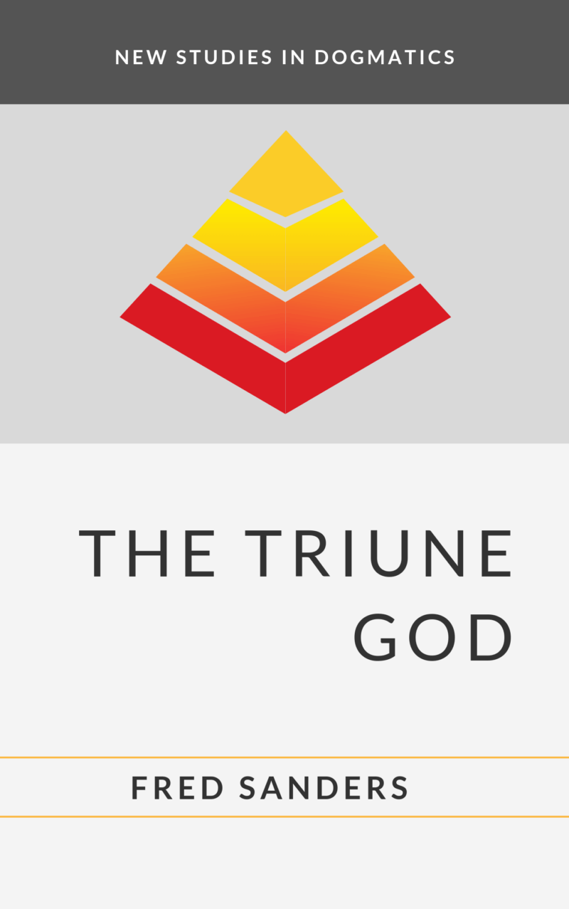 Book Summary of The Triune God by Fred Sanders