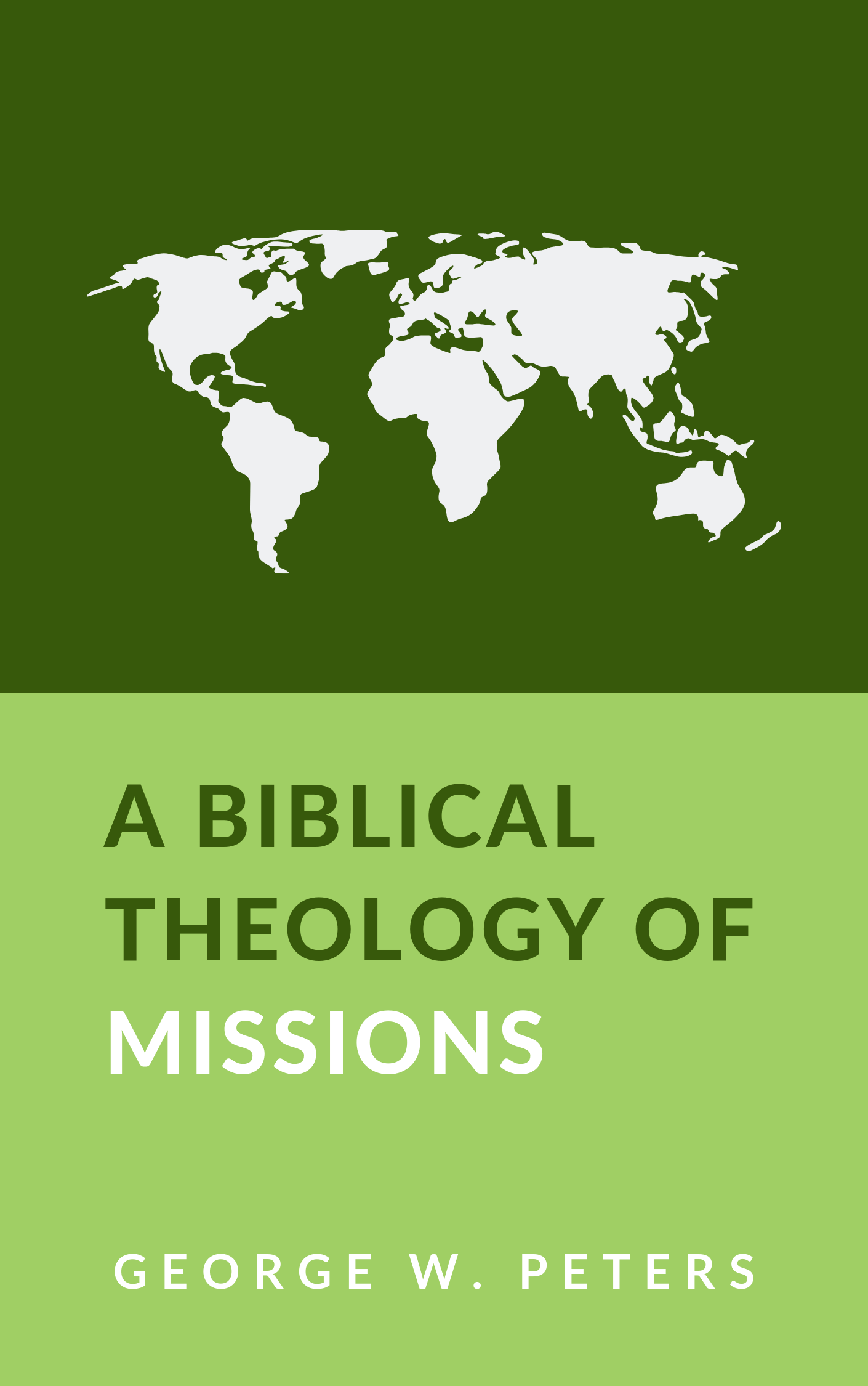 theology of missions paper
