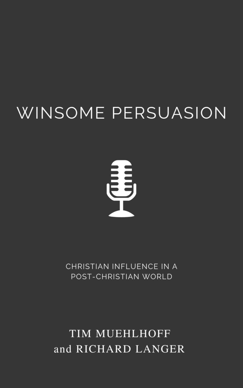 Book Summary of Winsome Persuasion by Tim Muehlhoff and Richard Langer