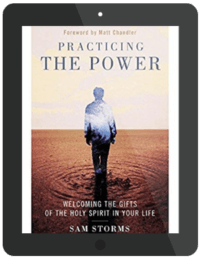Book Summary of Practicing the Power by Sam Storms