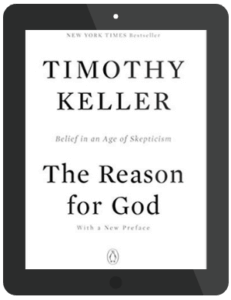 Book Summary of The Reason for God by Timothy Keller