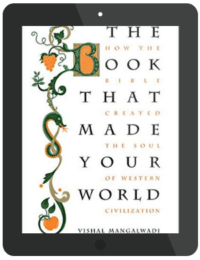 Book Summary of The Book That Made Your World by Vishal Managlwadi