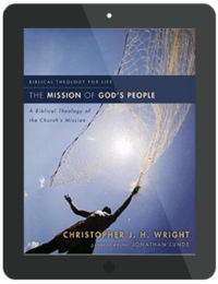 Book Summary of The Mission of God's People by Christopher J.H. Wright