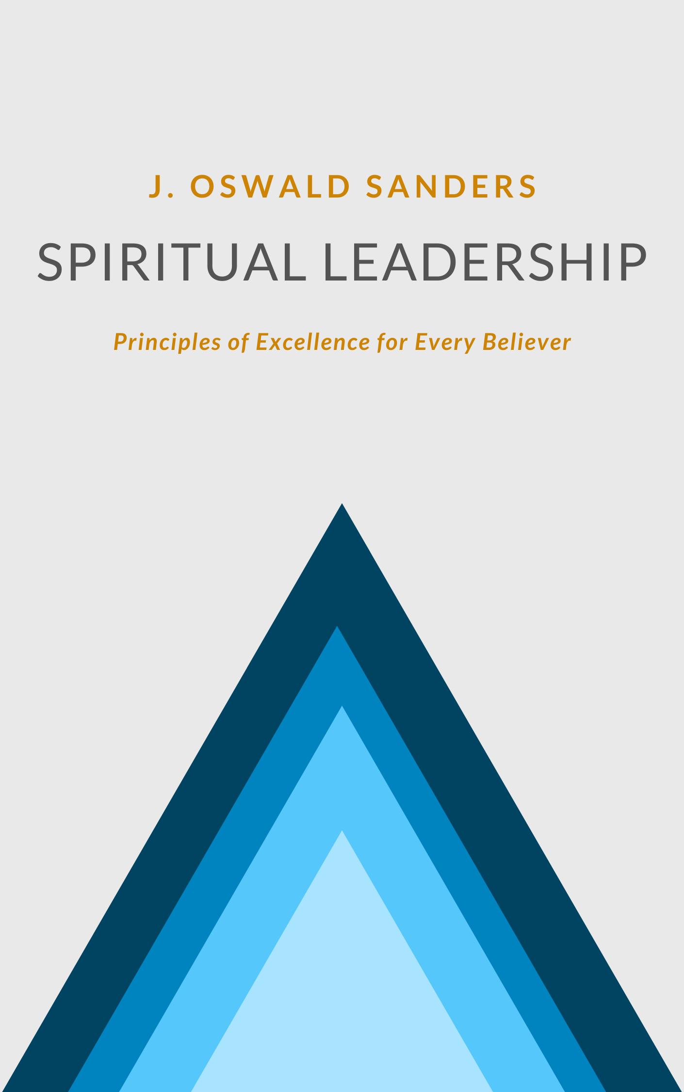 Image result for spiritual leadership