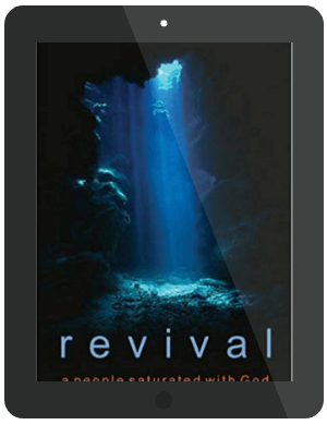 Book Summary of Revival by Brian H. Edwards