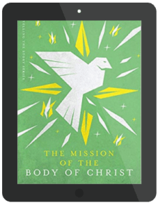 Book Summary of The Mission of the Body of Christ by Russ Ramsey