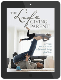 Book Summary of The Lifegiving Parent by Clay & Sally Clarkson