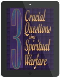 Book Summary of 3 Crucial Questions About Spiritual Warfare by Clinton E. Arnold
