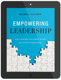 Book Summary of Empowering Leadership by Michael Fletcher
