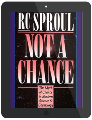 Book Summary of Not a Chance by RC Sproul