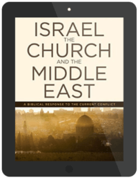 Book Summary of Israel, the Church, and the Middle East by Darrell L. Bock and Mitch Glaser, Editors