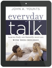 Book Summary of Everyday Talk by John A. Younts