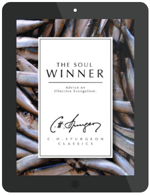 Book Summary of The Soul Winner by Charles Haddon Spurgeon