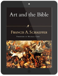 Book Summary of Art and the Bible by Francis Schaeffer