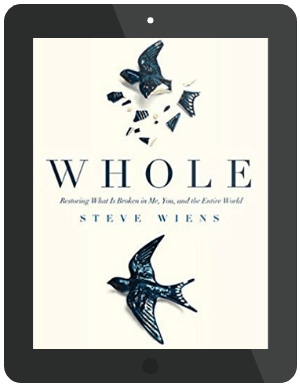 Book Summary of Whole by Steve Wiens