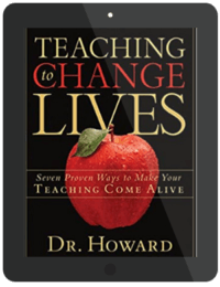 Book Summary of Teaching to Change Lives by Dr. Howard Hendricks