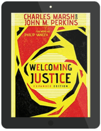 Book Summary of Welcoming Justice by Charles Marsh and John M. Perkins