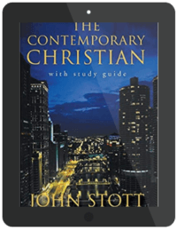 Book Summary of The Contemporary Christian by John Stott