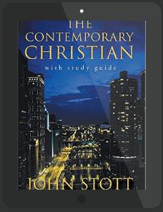 Book Summary of The Contemporary Christian by John Stott