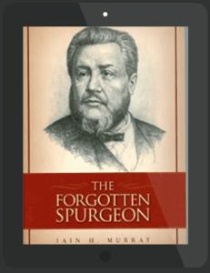 Book Summary of The Forgotten Spurgeon by Iain Murray