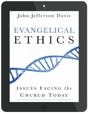 Book Summary of Evangelical Ethics by John Jefferson Davis