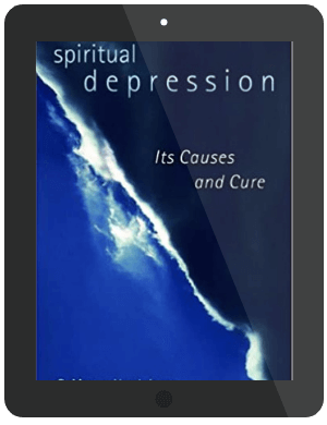 Book Summary of Spiritual Depression by D. Martyn Lloyd-Jones