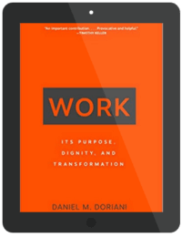 Book Summary of Work by Daniel Doriani