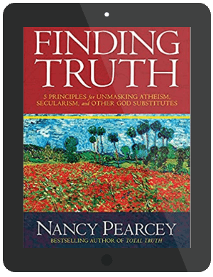 Book Summary of Finding Truth by Nancy Pearcey