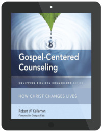 Book Summary of Gospel-Centered Counseling by Robert W. Kelleman