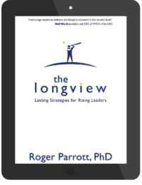 Book Summary of The Longview by Roger Parott
