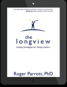 Book Summary of The Longview by Roger Parott