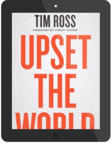 Book Summary of Upset the World by Tim Ross