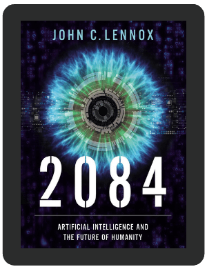 Book Summary of 2084 by John C. Lennox