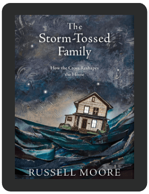 Book Summary of The Storm-Tossed Family by Russell Moore