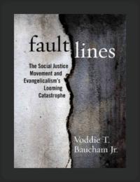 Book Summary of Fault Lines by Voddie T. Baucham, Jr.