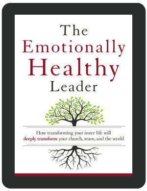 Book Summary of The Emotionally Healthy Leader by Peter Scazerro