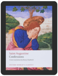 Book Summary of Confessions by Augustine of Hippo